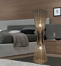 hourglass Floor Lamp Tku007l Modern Contemporary Lighting for living  bedroom