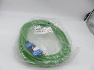 SIEMENS SIMATIC HMI Anschlusskabel 6AV2181-5AF10-0AX0 10m ES:1 (5907)