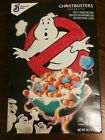 Ghostbusters Afterlife Cereal (2021) Movie New Sealed General Mills