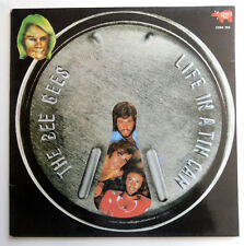33 TOURS THE BEE GEES LIFE IN A TIN CAN pochette ouvrante RSO 2394 102