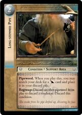 LoTR TCG RoS Rise Of Saruman Long-Stemmed Pipe 17U21