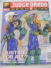 Judge Dredd Megazine  Vol.3 Issue 12 - December 1995