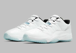 Air Jordan 11 Low / Legend Blue / Men's 10.5