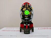 Mini nuke glowing core cut-away [3d printed miniature display model / prop]