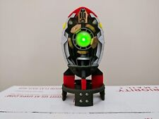 Mini nuke glowing core cut-away [Fallout fan art / 3d-printed miniature / prop]
