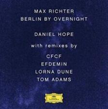 Daniel Hope Richter Berlin by Overnight LP Vinyl 2014 33rpm