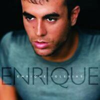 """ENRIQUE IGLESIAS """"ENRIQUE"""" CD NEW!!!"""