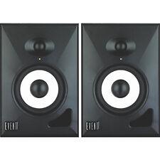 Event alp5/Lautsprecher ts8 Monitor Lautsprecher Bundle-inkl. AuraFlex Teile (gebraucht)