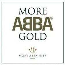 Abba - More Abba Gold (NEW CD)