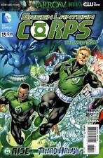 THE NEW 52 GREEN LANTERN CORPS #13-40!! 1st PRINTING!! DC COMICS!!