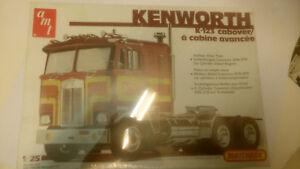 Matchbox, AMT, Kenworth K-123 cabover, Art. Nr. PK-6106, neu und ovp, !!