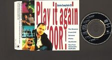 Play it Again Sam OOR 6 track CD 3.2 INCH Front 242 PIXIES The Shamen SERENES