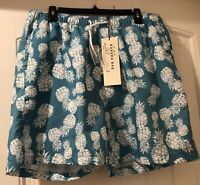 Kahuna Bay By Visitor Shorts Mens Size XL