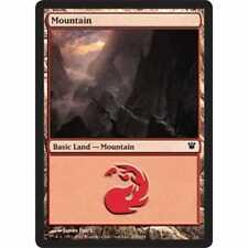 MTG INNISTRAD * Mountain #259
