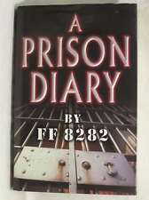 A Prison Diary, FF8282, Very Good Book