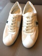 CHAUSSURES BASKETS SNEAKERS FEMME P.38 marque CALVIN KLEIN - MODELE GOLDY