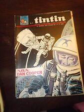 le journal de TINTIN N°996 de 1967 - DAN COOPER