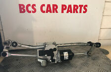 2004 BMW 1 Series E87 2004 To 2007 M47N2D20 Front Wiper Motor 6938607