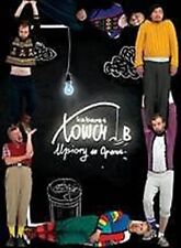 KABARET - LOWCY.B - Upiory - DVD - Polen,Polnisch,Polish,Polska.Poland,Polonia