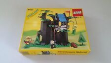 NEW Lego Vintage 1988 Classic Castle Forestmens Hideout 6054 MISB Sealed Box NIB