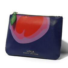 Marc Jacobs GWP/JMA Lola Cosmetic Pouch/Case Organizer - CUTE :)