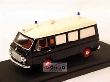 Fiat 238 Ambulanza Falk Danimarca 1 43 Rio Rio414102 Model Diecast