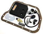 A518 46RE 48RE Transmission Filter Kit w/ Solenoid & Sensor Set 2000-Up