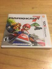Mario Kart 7 (Nintendo 3DS, 2011)