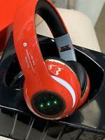Sale Stn 10 Awesome Sound Bluetooth Headphones Mp3 Beats Ebay