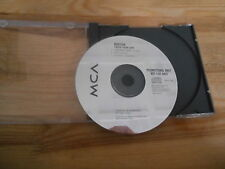 CD Pop Boston - I Need Your Love (2 Song) Promo  MCA USA  disc only