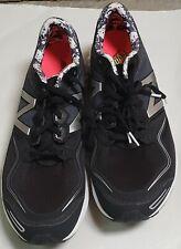 New Balance M1980Mj Zante Fresh Foam Running Shoes Black size 13 New