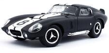 1965 Shelby Daytona Coupe - Matte Black
