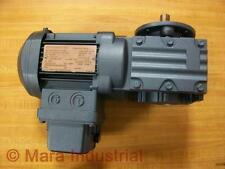 Eurodrive WF30DR63LA/TR/ASD1 Gear Motor