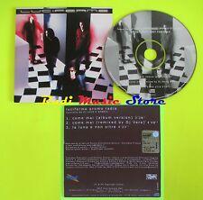 CD Singolo LUCIFERME Come mai PROMO Italy SELF DISTRIBUZIONE  mc dvd (S11)