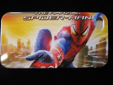 Spider-Man Hard Cover Case 4 iPhone 4 4s Gen New Amazing Spider-Man Yellow