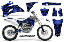 YAMAHA YZ250F YZ450F 06-09 GRAPHICS KIT CREATORX DECALS SFBFW