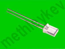 GREEN PITCH LED FITS ALL TECHNICS SL1200 SL1210 WATER CLEAR WHEN UNLIT GL8EG21