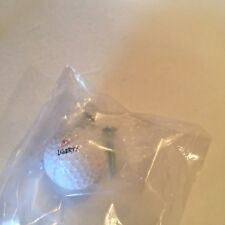 GOLF  Ball Cabinet DRAWER Pull KNOBS