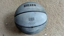 Nike Ultra-Durable Cover Baller Outdoor Competition Basketball
