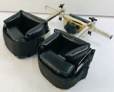 Prime Superstand Multi-Positioning Stander Special Needs Leg Holder Support