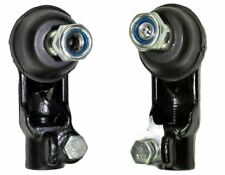 Track Rod End Ball Joints PAIR FOR Land Rover Freelander1 [98-06] QJB100220-230