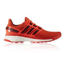 Zapatillas deportivas de hombre en color principal rojo talla 42