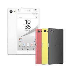 Sony Ericsson Xperia Z5 Compact E5823 Octa-coré 4G LTE Unlocked téléphon -Blanco