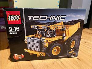 LEGO Technic - 42035 Mining Truck