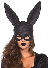 Women's Masquerade Rabbit Mask Helloween Girl Erotic Stylish Ariana Grande