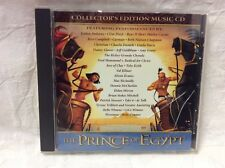 The  Prince of Egypt by Hans Zimmer (Composer) (CD)