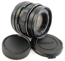 !NEW! MC HELIOS 44m-7 Russian Lens E-Mount Sony α A 7 7R 7S II a5100 a6000 a6300