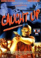 Caught Up [DVD] Bokeem Woodbine; Cynda Williams; Clifton Powell; Tony Todd; S...