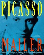 Portrait of Picasso As a Young Man : An Interpretive Biography by Norman...