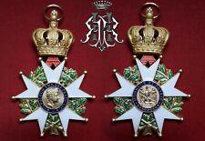 Reproduction du bijou du Grand-Aigle de la Légion d'Honneur, modèle 1805